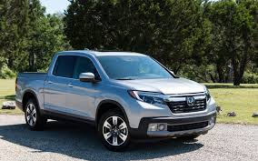 Best Compact And Mid-size Pickup Truck - The Car Guide 2017 Honda Ridgeline Challenges Midsize Roughriders With Smooth 2016 Fullsize Pickup Truck Fueltank Capacities News Accord Lincoln Navigator Voted 2018 North American Car And The 2019 Ridgeline Canada Truck Discussion Allnew Makes Cadian Debut At Reviews Ratings Prices Consumer Reports Chevrolet Silverado First Drive Review Peoples Chevy New Rtlt Awd Crew Cab Short Bed For Sale Cant Afford Fullsize Edmunds Compares 5 Midsize Pickup Trucks Midsize Best Buy Of Kelley Blue Book