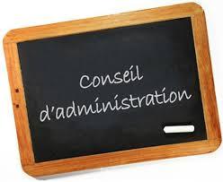 bureau conseil d administration bureau du conseil d administration soisy randos