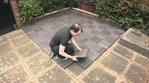 Best Of Ikea Patio Flooring And Designs 52 Outdoor Decking Review Lovely