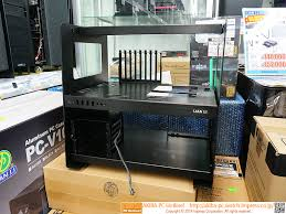 Lian Li Computer Desk Australia by Lian Li U0027s New Test Bench Is Now Available In Japan Tech News And