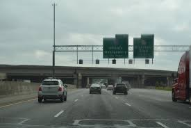 Interstate-Guide: Interstate 285 Georgia