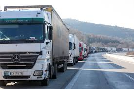 100 Commercial Truck Routes New ChinaPoland Truck Route Opened Emerging Europe
