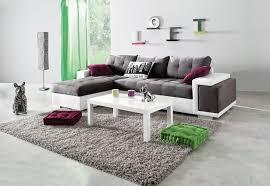 canapé d angle but gris et blanc canapé angle convertible pulsion méridienne réversible but