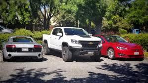 100 V10 Truck V6 V0 S