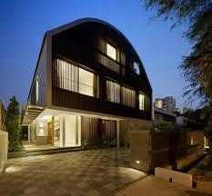 100 Wallflower Architecture Wind Vault House From Studio Singapore