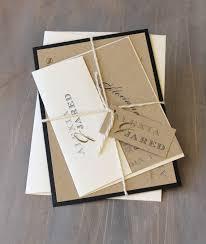 Rustic Wedding Invitation Modern Invitations