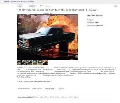 100 Houston Craigslist Trucks In The Market For A Chevy Sexyado Youre In Luck Chronicle