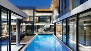100 Antoni Architects SAOTA6th 1448 Houghton ZM Design Contemporary Style Homes