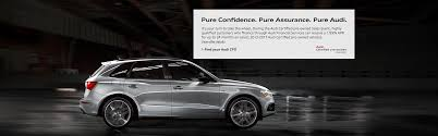 New & Used Audi Sales In West Islip, NY | Atlantic Audi West Islip