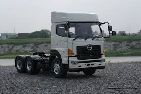 100 1 4 Scale Rc Semi Trucks HINO 700 6 X Truck