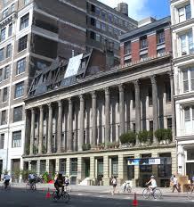 100 Astor Terrace Nyc Colonnade Row Wikipedia