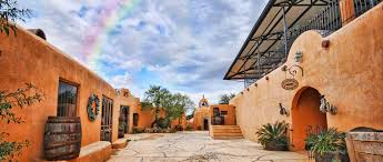 Bed & Breakfasts Trois Estate At Enchanted Rock