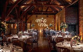 Wedding Decoration Sites The Barn At Bury Court Venue In