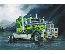 100 Plastic Model Trucks 124 Australian Truck TruckTrailersAccessories 124