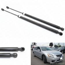 100 Best Shocks For Lifted Trucks Car Auto Hood Lift Supports Struts Fits For 20042007 Nissan