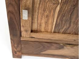woodkings bad unterschrank eckschrank lagos echtholz