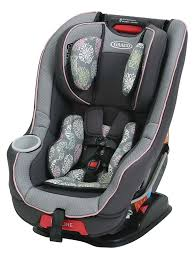 notice siege auto baby go 7 amazon com graco size4me 65 convertible car seat baby