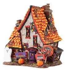 Dept 56 Halloween Village Ebay by Myscaryblog Com Department 56 Halloween 2016 Introductions