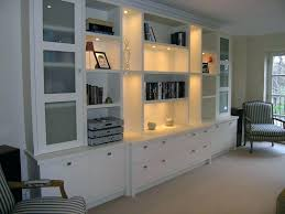 Dining Room Storage Shelves Long Living Cabinets Ideas