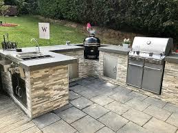 pin felix nabor auf outdoor kitchen aussenküche