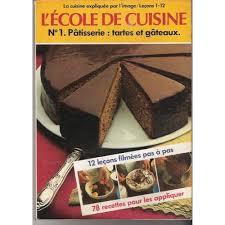 cours de cuisine 78 editions de vergennes l ecole de cuisine pas cher ou d occasion