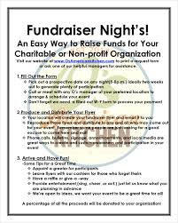 O s American Kitchen Fundraising