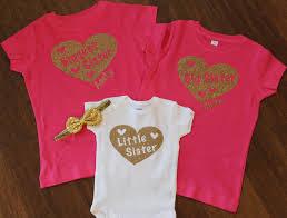Big Sister Sister, Biggest Sister Shirt, Little Sister Shirt, Sister ...
