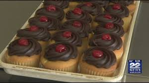 Lawmakers Consider Making Boston Cream Pie Cupcake An Official State Emblem
