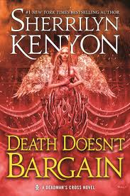 Death Doesnt Bargain EBook By Sherrilyn Kenyon