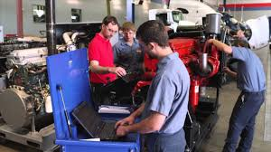 Diesel Engine Repair School - Lincoln Tech - YouTube Water Cat Course 777 Dump Truck Traing Plumbing Boilmaker Diesel Arlington Auto Truck Repair Dans And Diesel Mechanic Traing At Western Technical College Technology Program Franklin Center School Bus Dt 466 Engine In Frame Rebuild Shane Reckling Journeyman Bellevue Automotive Centre Mfi Polytechnic Institute Inc Customized Skills North Lawndale Employment Network How Long Is Technician What Can I Expect Advanced