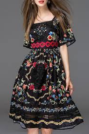 best 10 knee length dresses ideas on pinterest navy dress