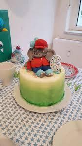 eine benjamin blümchen torte für meinen neffen kinderessen