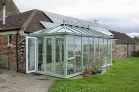 100 Conservatory Designs For Bungalows Edwardian Conservatory Designed To Complement The Attached Bungalow
