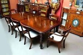 Full Size Of Mahogany Dining Table Room Set Cool Ebay Antique Home Architecture Excellent