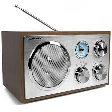 nostalgieradio mit teleskopantenne kofferradio mit