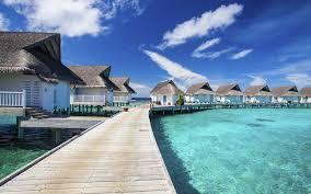 100 Maldives Lux Resort The Best Allinclusive S Travel Leisure