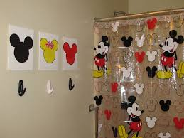 Mickey Mouse Bathroom Set Target by 105 Best Home Bathrooms Disney Images On Pinterest Mice