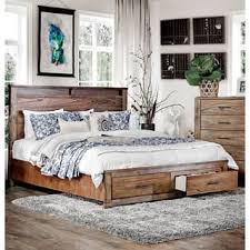 Country Bedroom Furniture For Less