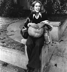 Halloween 1978 Michael Myers Kid by Vintage Everyday 40 Awesome Behind The Scenes Photos From The