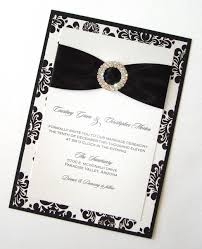 20 Elegant Creative Wedding Invitations