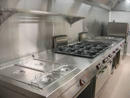 equipement cuisine cuisine equipement de cuisine cafã et restaurant ou pizzeria