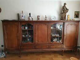 chippendale barock wohnzimmer schrank