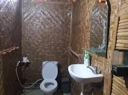 Dua Upon Entering Bathroom by Coconut Bungalow Nusa Penida Indonesia Booking Com