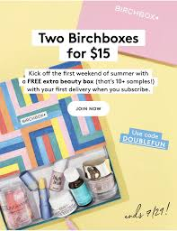Birchbox Coupon - 2 For 1 Birchboxes! | Savvy Subscription Coupon Code Fullbeauty Black Friday Deals Kayaks List Of Crueltyfree Vegan Beauty Box Subscriptions Glossybox March Review Code Birchbox May 2019 Subscription Dont Forget To Use Your 20 Bauble Bar From Allure Free Goodies With First Off Cbdistillery Verified Today Nmnl Spoiler 3 Coupon Codes Archives Pretty Gossip Be Beautiful Coupons Dell Xps One 2710