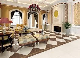 Wonderful Granite Floor Design