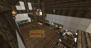 Minecraft Kitchen Ideas Pe by How To Make Medieval Furniture And Fill Up Your House Contest