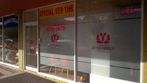 100 Massage Parlours In Cheltenham Red Lotus Relaxation