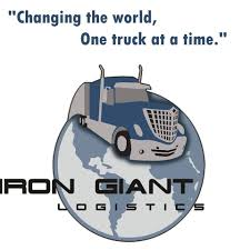 100 Trucking Companies San Antonio Tx Iron Giant Logistics LLC Cargo Freight Company