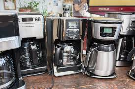 By Thais Wilson Soler This Post Was Done In Partnership With Wirecutter Reviews For The Real Best Coffee Maker World