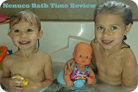 Manhattan Toy Baby Stella Soft Bath Baby Doll Accessories Set For 15